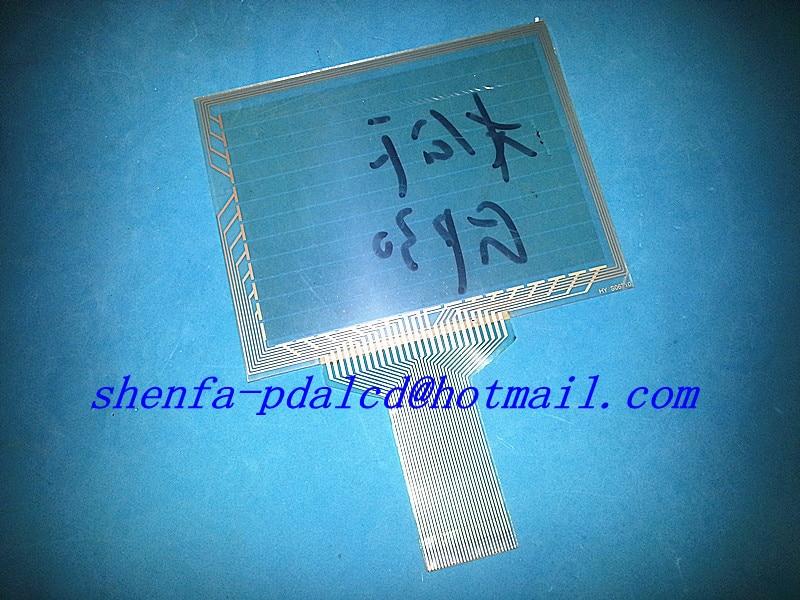 ФОТО touchscreen for Spot FX-50DU-TK FX-50DU-TK-C touch panel 90days warrantry Touchpad panel glass Wholesale sale shenfa