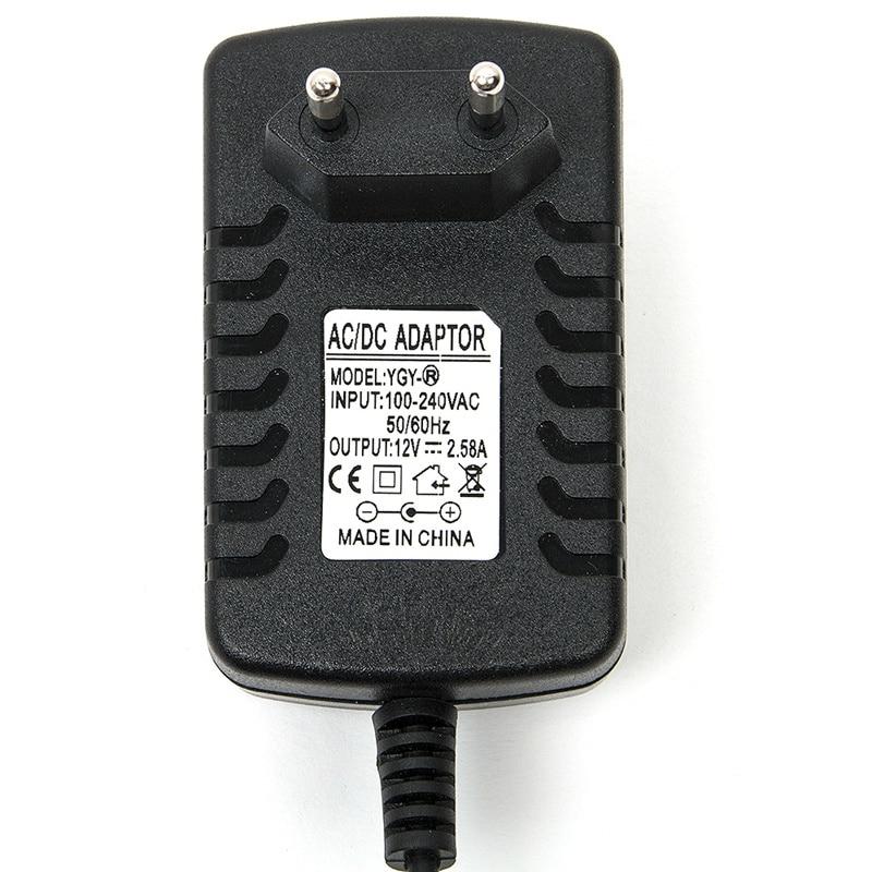 12V 2.58A 30W Adaptador de Cargador de Corriente de Enchufe de LA UE - Accesorios para tablets - foto 3