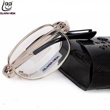 fb62d65d98 Fashion High-grade HD FOLDABLE antifatigue men women reading glasses +1.00  +1.50 +2.00 +2.50 +3.0 +3.50 +4.00