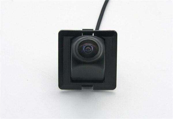 HD 1080 P MCCD Fisheye Câmera de visão Traseira de Estacionamento Para Toyota Prado 150 2010 2011 2012 2013 Carro de Backup À Prova D' Água câmera reversa