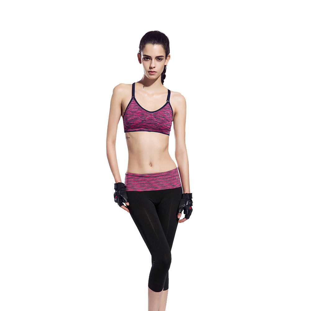 6cc751b6885eb ALBREDA Women Yoga Sport Suit Summer Bra Sets 2 Piece Female Tight pants  Outdoor quick drying Sportswear Fitness Running Clothes on Aliexpress.com