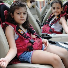 Car Protection Kids 3 12 Years Old Lovely Baby Car Seat Portable and Comfortable Infant Baby