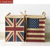 Organizer Hemp Passport Shopping Bag Fold Able Bag Covers For Clothes Storage Bag Travel Bag Free