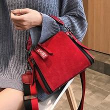 Women Bags 2019 Luxury Brand Designer Casual Women PU Leather Handbags Fashion Women's Shoulder Messenger Bags For Women