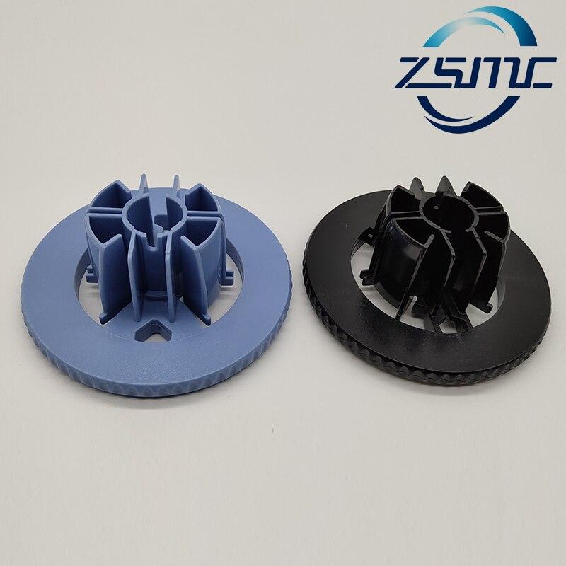 Шпиндель концентратор синий + черный C7769 40153 C7769 40169 для HP DesignJet 500 510 800 HP500 HP800 HP50 серии