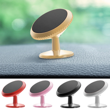 Phone Car Holder Magnetic 360 Degree Rotation New Elegate Board Stand Magnet Mount