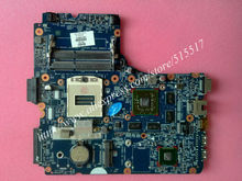 734083-001 734084-001 mainboard For HP 450 G1 470 440 Laptop Motherboard with 2GB Video memory