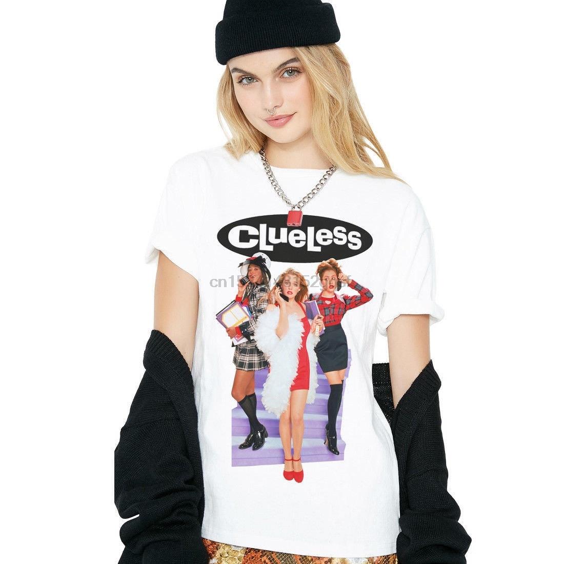 Checkered Clueless Cher Women's 90s Movie Alicia Silverstone Wear