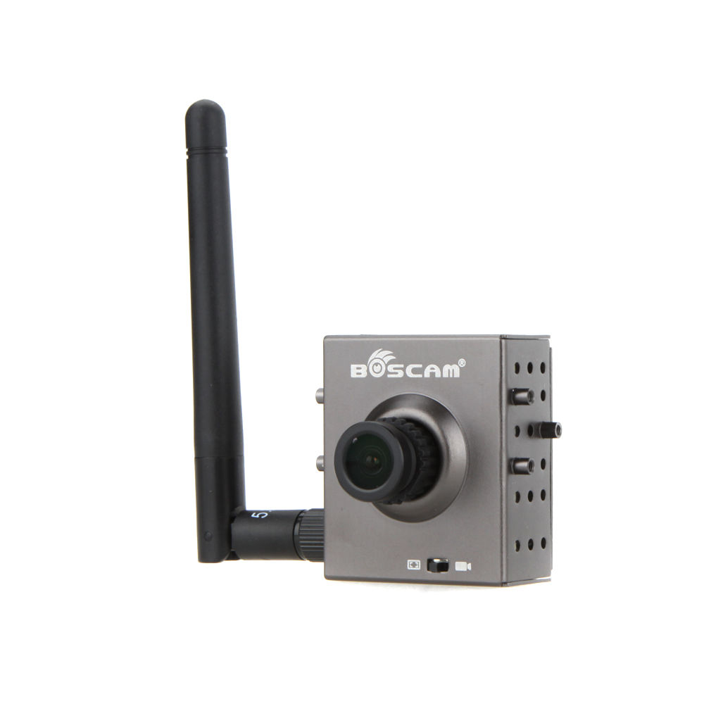 Boscam TR1 FPV 5.8GHz 8CH 200MW video transmitter integrated 1/3 CMOS camera boscam 5 8ghz 200mw 8 channel fpv audio video transmitter