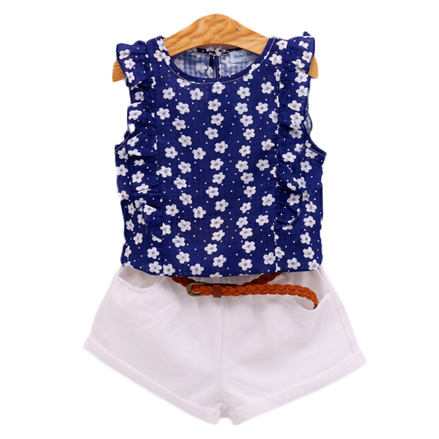 70d2974443581 الفكاهة الدب الفتيات ملابس ماركة الفتيات الملابس مجموعات الاطفال ملابس  الأطفال ملابس بلوزة + شورت +
