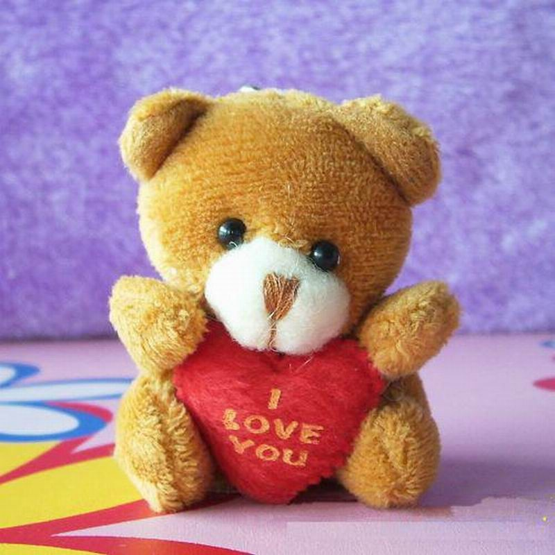 5.5cm bear with love 3