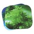 2 pcs Summer Car Solar Protection Sunshade Electrostatic Stickers Sun Block Car Sun Shade Stickers Side Window Foils