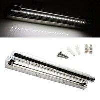 5 W 21 LED 5050 SMD Banyo Armatür Ayna Işık Banyo Duvar Lambası Beyaz