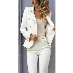 Новинка, женские костюмы, блейзер с брюками, женские деловые костюмы, официальные офисные костюмы, для работы, элегантные костюмы для свадеб...