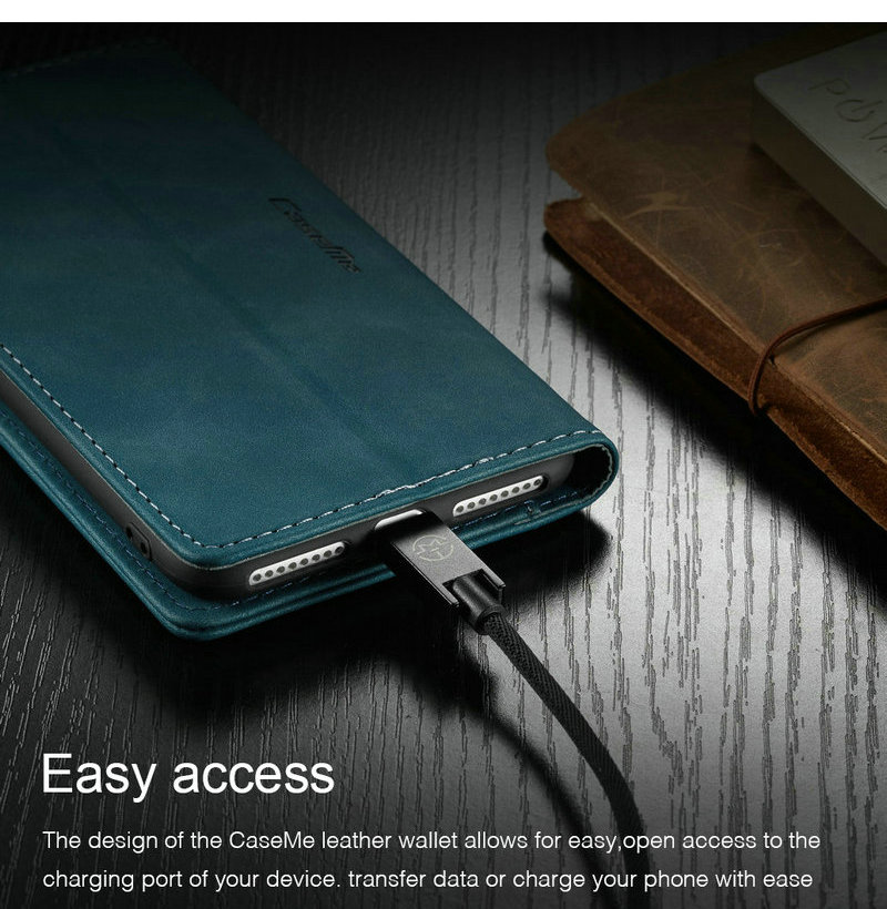 Magnetic Card Wallet Case for iPhone 11/11 Pro/11 Pro Max 13