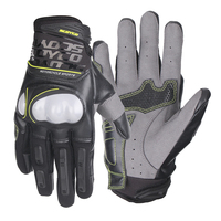 SCOYCO Motorcycle Gloves Men Breathable Motocross Gloves Racing Moto Falling Protection Luvas Guantes Motorbike Glove M XXL