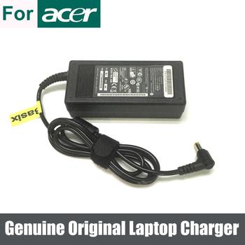 Oryginalna ładowarka sieciowa 65W zasilacz do Acer Aspire 6935 6930 6920 6530 tanie i dobre opinie Auregon CN (pochodzenie) 19 v 3 42a Dla acer 4ac65w Other