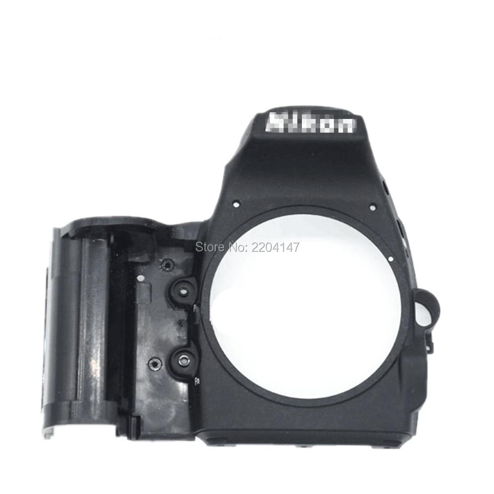Подробнее о New original Protective front shell parts Without grip Rubber for Nikon D810 SLR camera new original sd memory card cover shell unit for slr nikon d750 camera repair parts