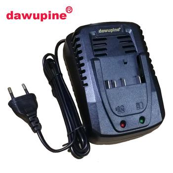 Dawupine akumulator litowo-jonowy ładowarka do Bosch 18V 14 4V wiertarka elektryczna baterii BAT609 BAT609G BAT618 BAT618G BAT614 2607336236 tanie i dobre opinie CN (pochodzenie) Elektryczne Standardowa bateria For Bosch 1018K