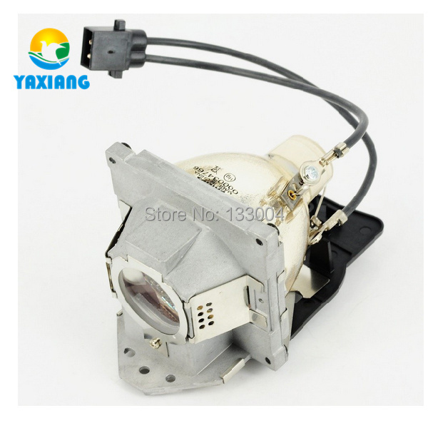 ФОТО High Quality Compatible Projector Lamp Bulb 5J.J2D05.001with Housing for Benq SP920
