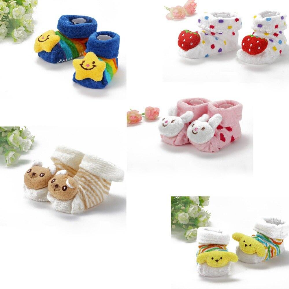 Cute-Kids-Boy-Girl-Baby-3D-Cartoon-Animal-Doll-Cotton-Socks-Anti-Slip-Crib-Shoes-1