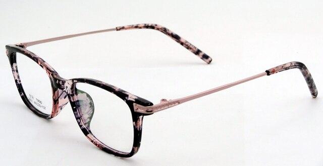 Оптические очки для женщины с четыре цвет TR2801