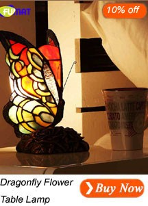 Butterfly table lamp.1