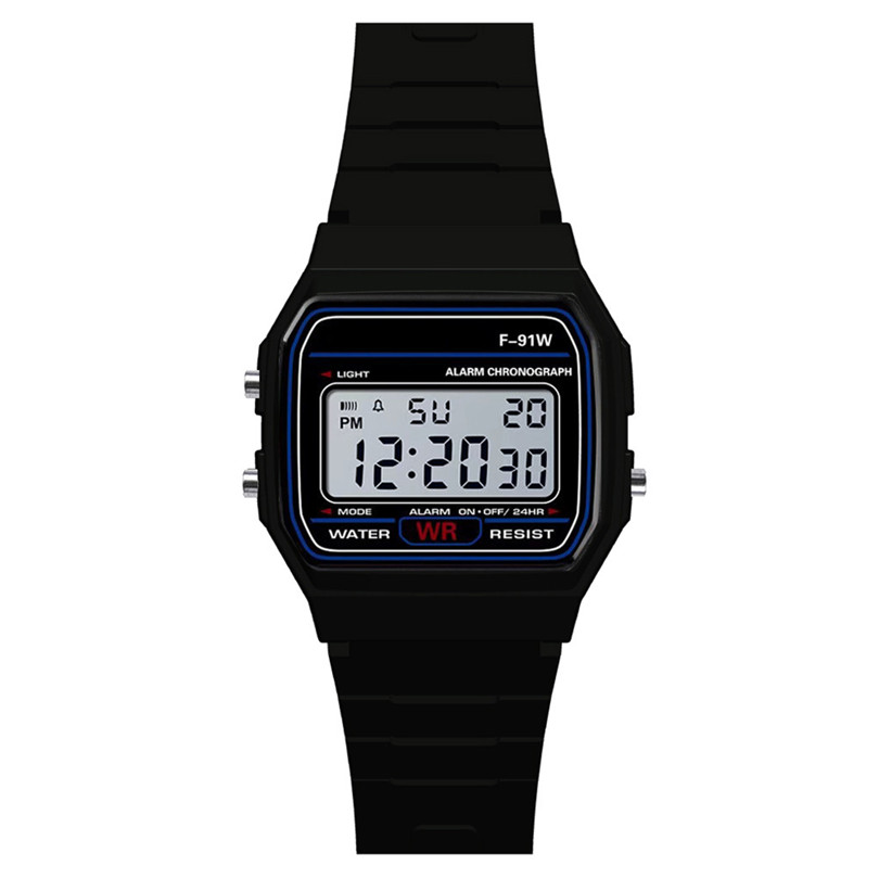 2019 Fashion Sport Watch LED Luxury Men Analog Digital Military Smart Armys Sport  Waterproof Wrist Watch #4m14 (1)