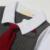 Cavalheiro roupas de bebê bebe menino infantil criança menino colete preto e cinza gravata listrada romper algodão macacão de roupas de casamento