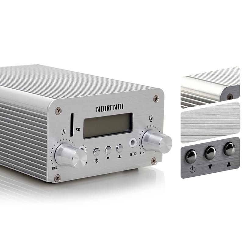 Gratis Verzending Groothandel NIO-T15T 5 W / 15 W Draadloze Audio - Home audio en video - Foto 4