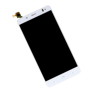 Image 2 - Digitalizador de pantalla táctil de pantalla LCD de 5,5 pulgadas para BQ Aquaris V PLUS, kit de reparación de pantalla LCD de teléfono móvil