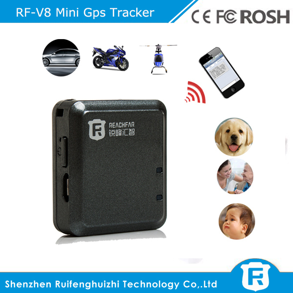 reachfar gps tracker gps tracking chip for dogs mini. Black Bedroom Furniture Sets. Home Design Ideas