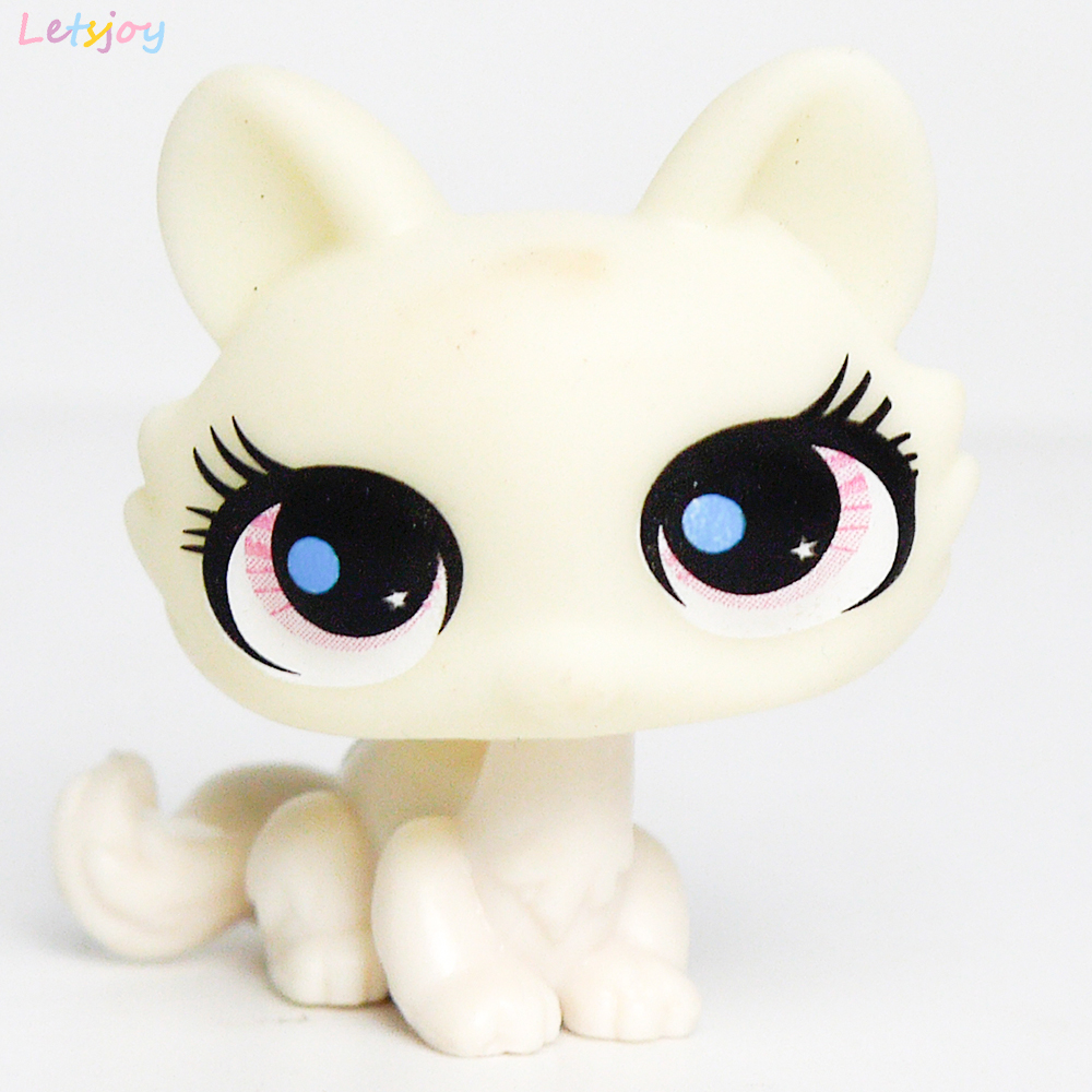letsjoy action figure littlest animal dolls white fashion kawaii mini cartoon lovely pet shop gift for children squishy 20pcs 1lot petshop cartoon pet shop patrulla canina toys action figure toy 778 minifigure christmas gift to kids