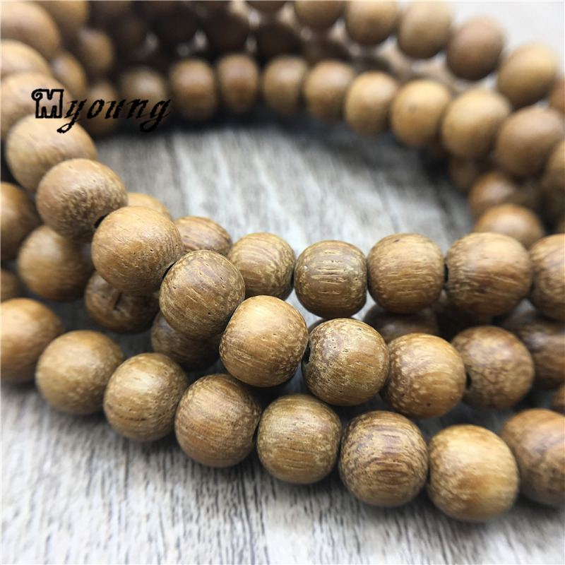 108x8mm Red Sandalwood Beads Buddha Malas Bracelet Healthy Jewelry Buddhist meditation Wooden Rosary Beads,Prayed Beads MY1492 tungsten alloy steel woodworking router bit buddha beads ball knife beads tools fresas para cnc freze ucu wooden beads drill