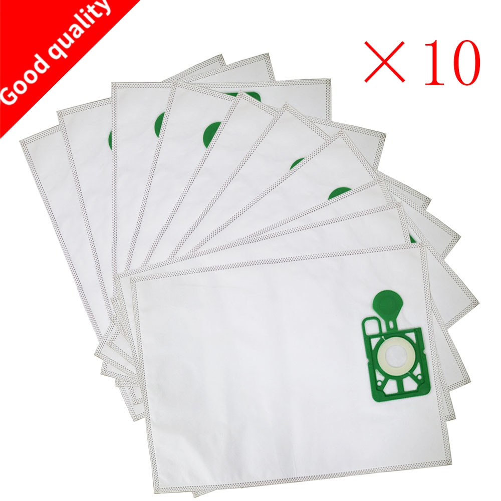 10pcs/lot Vacuum Cleaner Bags HEPA Filter Dust Bag replacement for Numatic NVM-1CH Henry James JVH 180 JVC200, JVC225 JVC235 henry james confidence