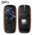 Vkworld piedra v3 máx ip68 a prueba de agua teléfono móvil 5300 mah espera largo 2.4 pulgadas fm de radio bajo-temperatura del teléfono móvil dual sim