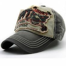 xthree cotton fasion Leisure baseball cap Hat for men Snapback hat casquette women's cap wholesale fashion Accessories