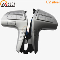 84250 06180 8425006180 Multifunction Steering Wheel Combination Control Switch For Toyota Camry