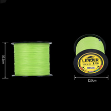 2000m(2187yards) Braided Fishing Line 8 Strands, Ultra Strong Smaller Diameter, Zero Memory