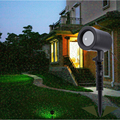 New Outdoor Lawn Light Sky Star Laser Spotlight Light Shower Landscape Park Garden Lights For Christmas Party Decorations