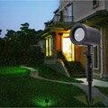 Novo Gramado Ao Ar Livre Luz Laser Céu Estrela Projector Chuveiro Luz Luzes Do Jardim Da Paisagem do Parque Para Decorações da Festa de Natal