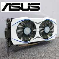 Asus GTX-950-2GB GT950 GTX950 2G D5 DDR5 128 bits cartes graphiques nVIDIA pc de bureau PCI Express 3.0 cartes graphiques d'ordinateur