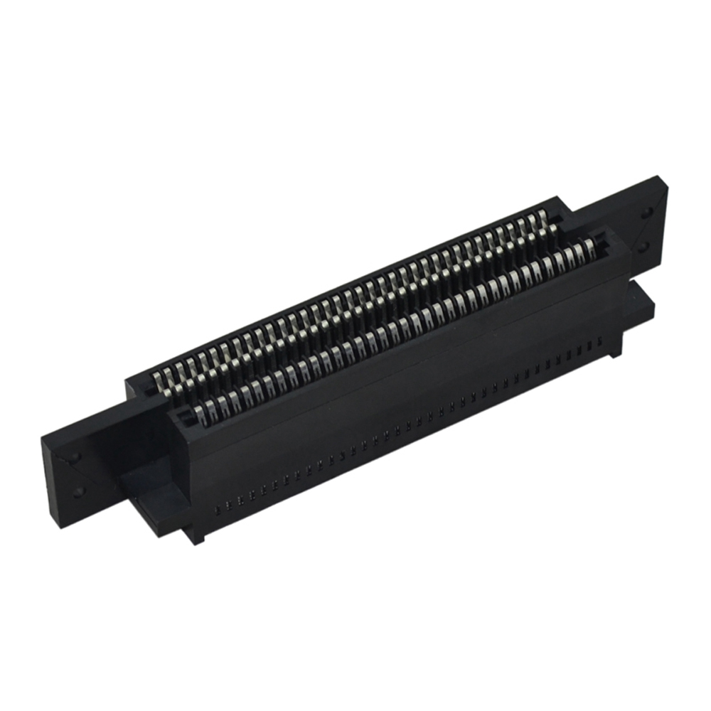 100pcs A Lot Wholesale Game Cartridge Slot Connector For NES 72 Pin Replacement Repair Parts