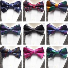 YISHLINE NEW adjustable MENS BOW TIE 70 STYLES FLORAL STRIPES TIES TUXEDO DROPPING SHIPPING WEDDING PARTY NECK WEAR ACCESSORIES