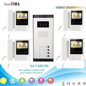 SmartYIBA Apartment Video Inte