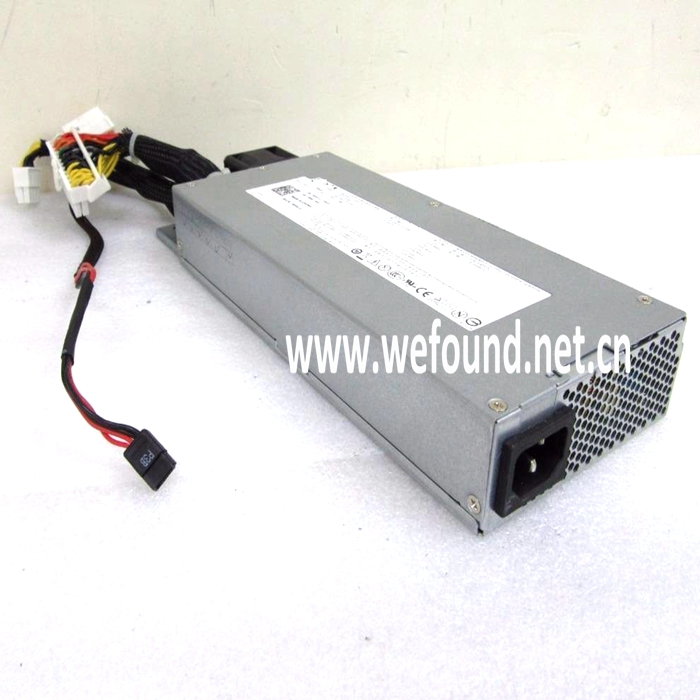 100% working power supply For R410  0H411J PS-4481-1D-LF Fully tested.