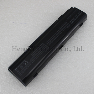 Image 3 - HSW 5200mAh Battery F286H for Dell Vostro 1014n 1015 1015n 1088 A840 A860 A860n F287F F286H R988H F287F 0F287H 0R988H 451 10673
