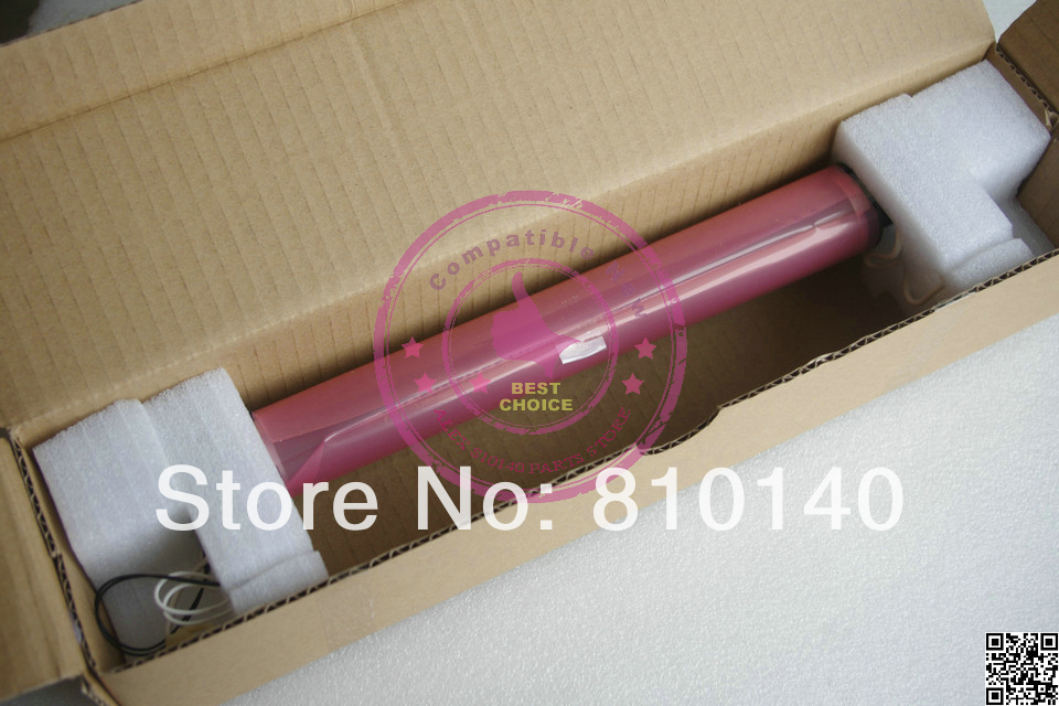 printer part P4014 fuser film assembly compatible new for hp P4014 p4015 p4515 high quality 55ml aluminium sub tank printer part
