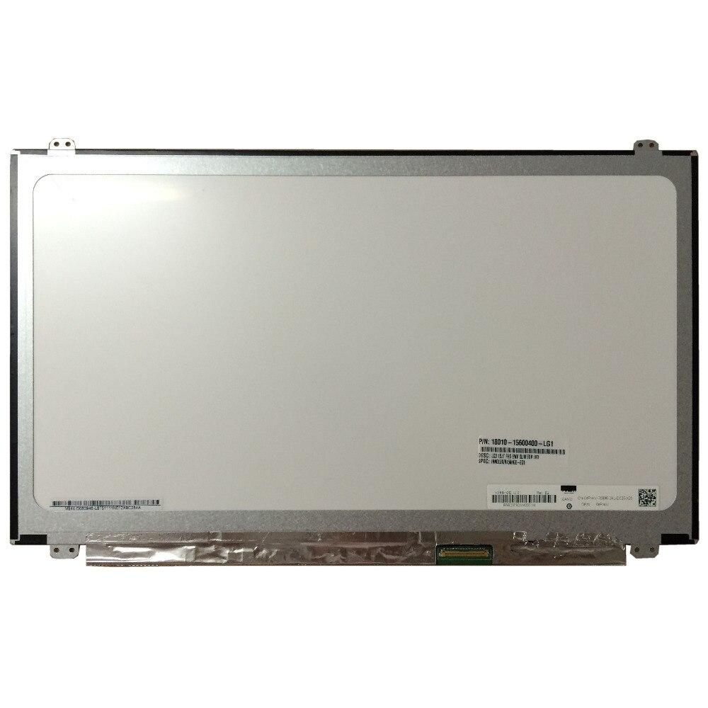LALAWIN N156HGE-LG1 Fit N156HGE-LA1 N156HGE-LB1 B156HTN03.2 B156HTN03.3 40 Pin 1920x1080