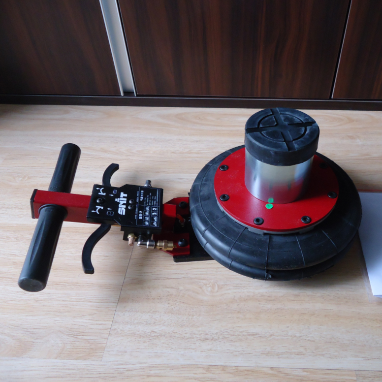 Car Jack 2 Ton Pneumatic Jack Factory Outlet Instrument of Vehicle Maintenance And Repair